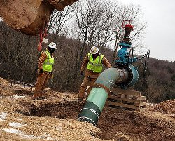 Epa Imposes Fracking Rules For The First Time Procon Org