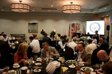 CCBC luncheon
